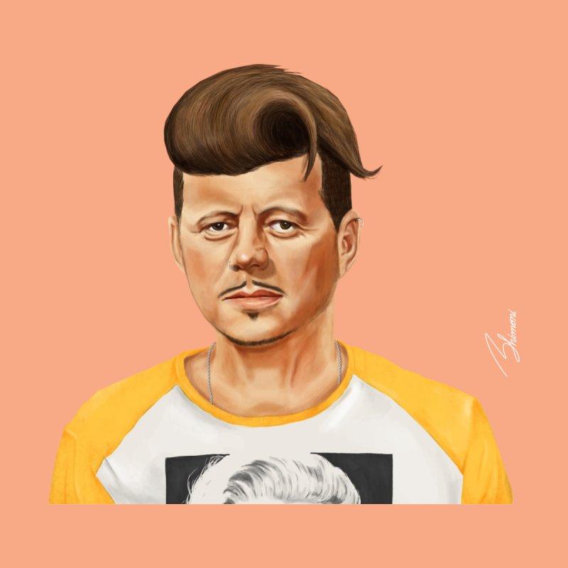 John F. Kennedy by shimoni's Artist Shop
