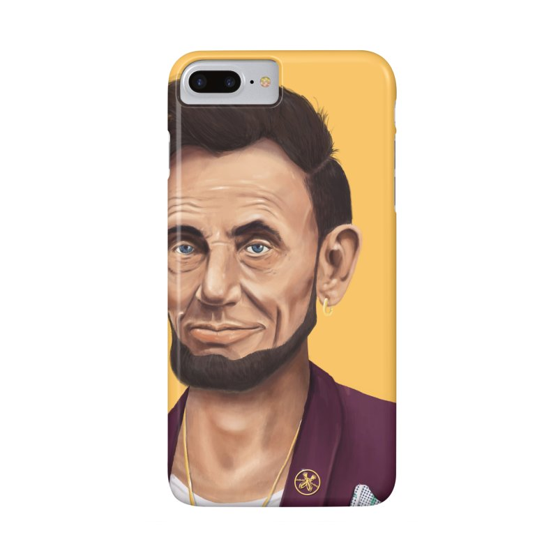 Abraham Lincoln Accessories Phone Case by shimoni's Artist Shop