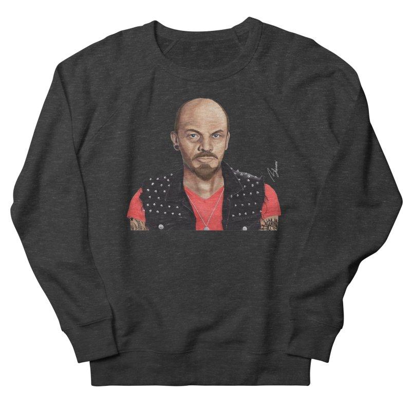 Vladimir Lenin Women's Sweatshirt by shimoni's Artist Shop