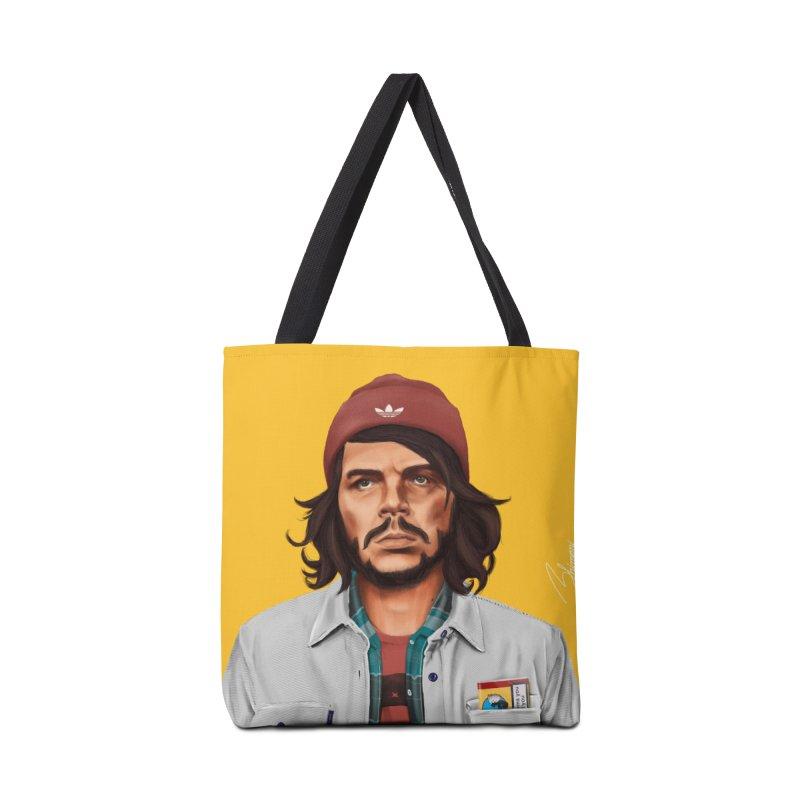 Che Guevara  Accessories Bag by shimoni's Artist Shop