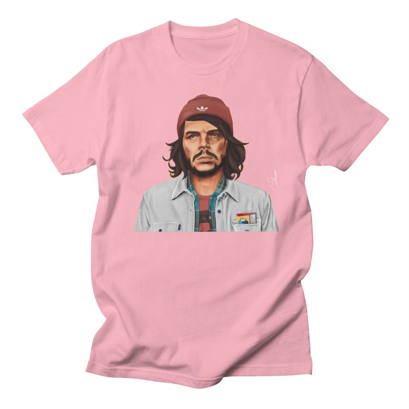 Che Guevara  Men's T-shirt by shimoni's Artist Shop