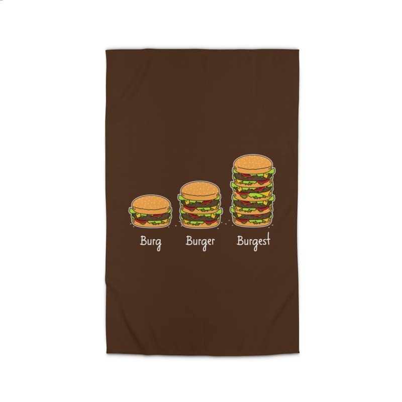 Burger explained. Burg. Burger. Burgest. Home Rug by shiningstar's Artist Shop