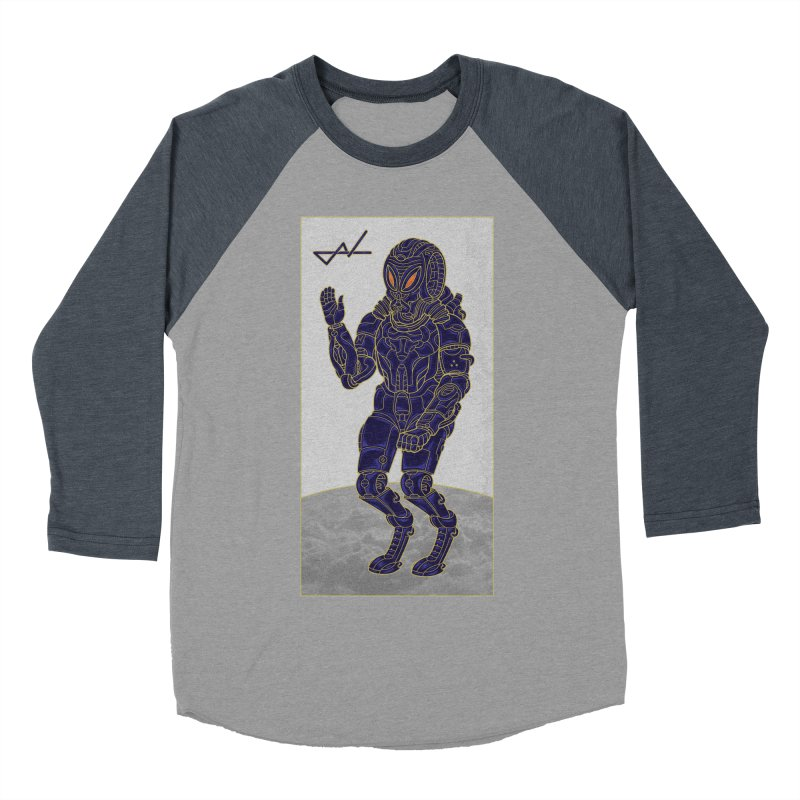 Alien Astronaut   by shinobiskater's Artist Shop