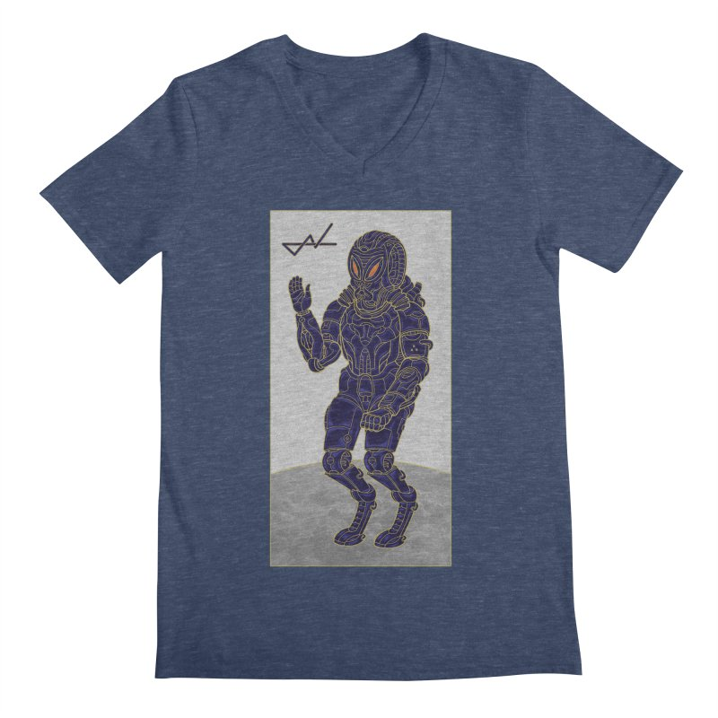 Alien Astronaut   by shinobiskater's Artist Shop