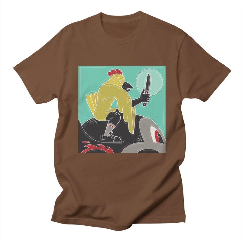 voodoo fetish Women's Unisex T-Shirt by shinobiskater's Artist Shop