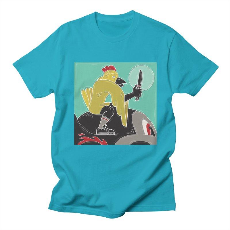 voodoo fetish Men's T-shirt by shinobiskater's Artist Shop