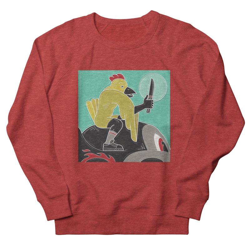 voodoo fetish Men's Sweatshirt by shinobiskater's Artist Shop