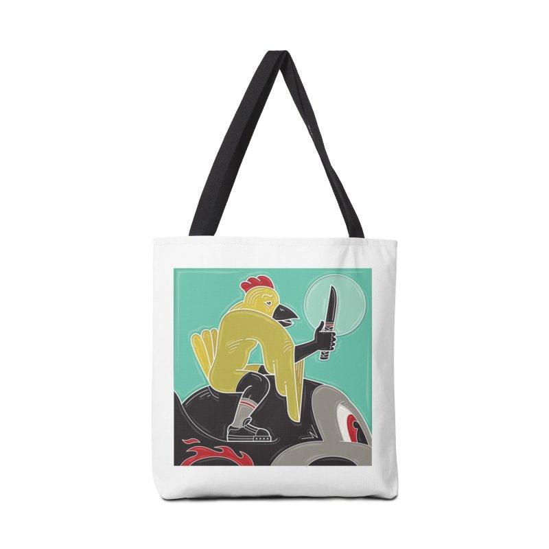 voodoo fetish Accessories Bag by shinobiskater's Artist Shop