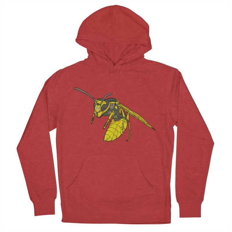 Drone Wasp   by shinobiskater's Artist Shop