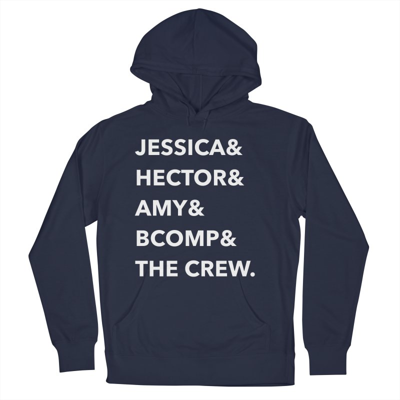 Names Men's Pullover Hoody by shipmatecollective's Artist Shop