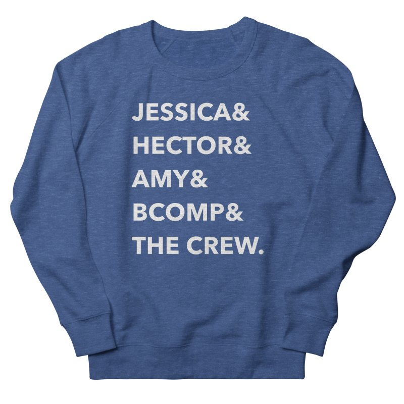 Names Men's Sweatshirt by shipmatecollective's Artist Shop