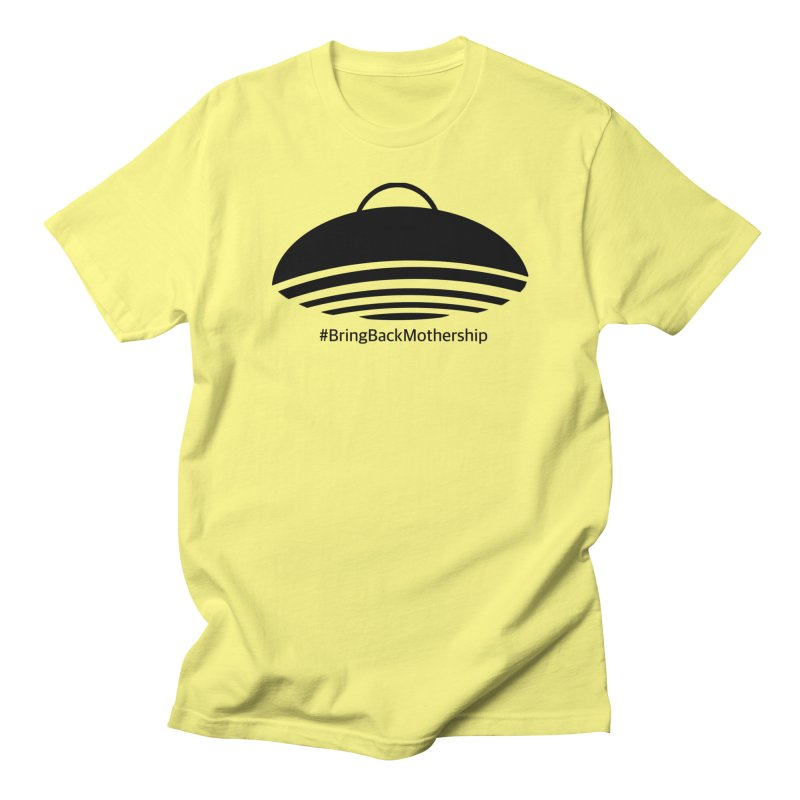 Logo Men's T-Shirt by shipmatecollective's Artist Shop