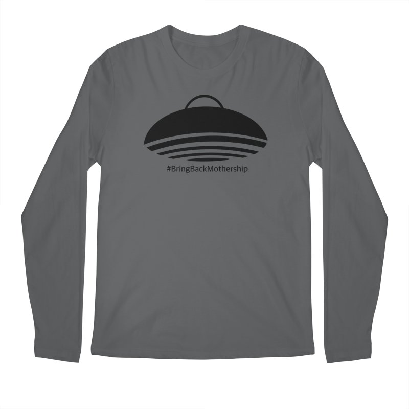 Logo Men's Longsleeve T-Shirt by shipmatecollective's Artist Shop
