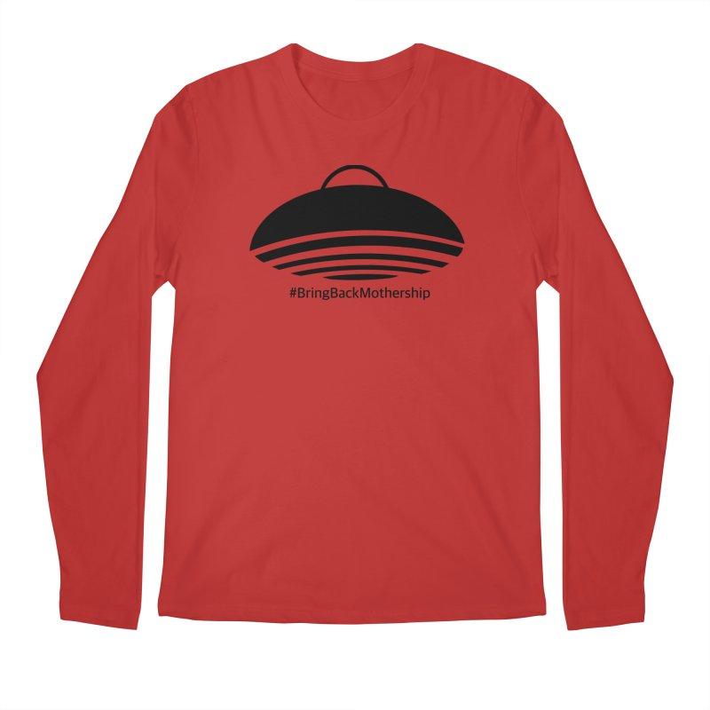 Logo Men's Regular Longsleeve T-Shirt by shipmatecollective's Artist Shop