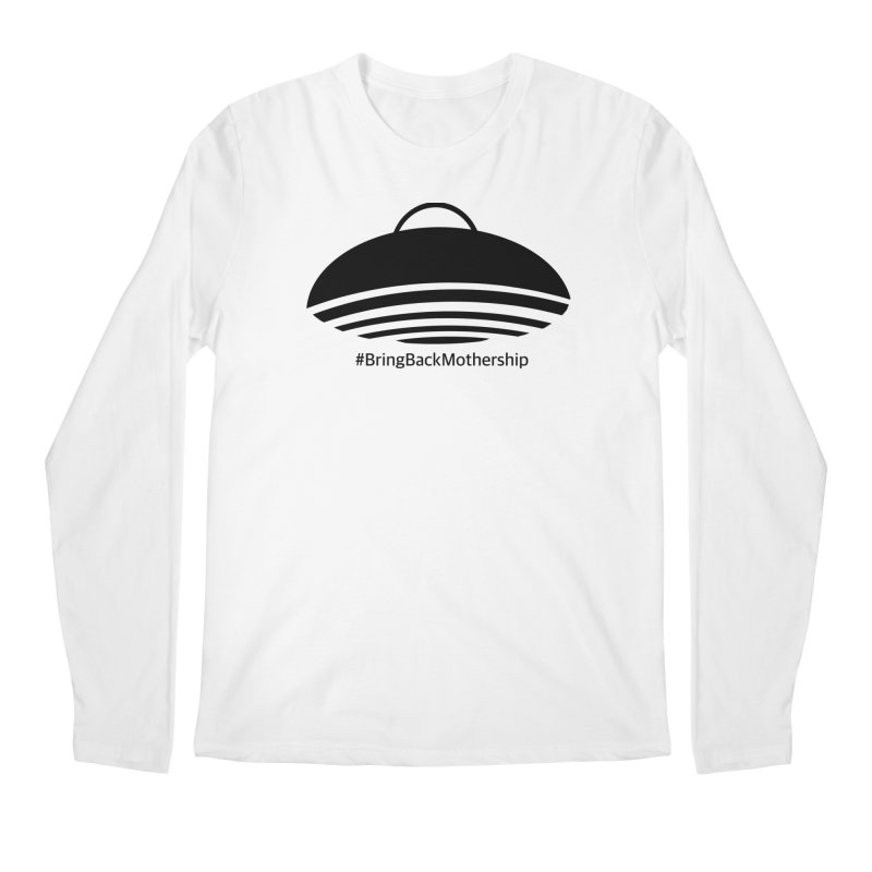 Logo Men's Regular Longsleeve T-Shirt by shipmatecollective's Artist Shop