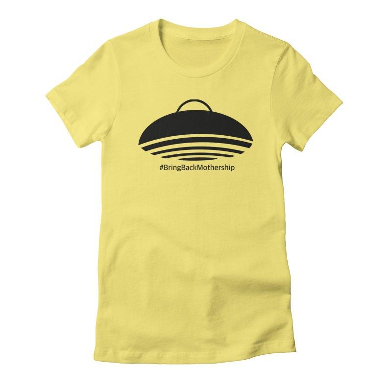 Logo Women's T-Shirt by shipmatecollective's Artist Shop