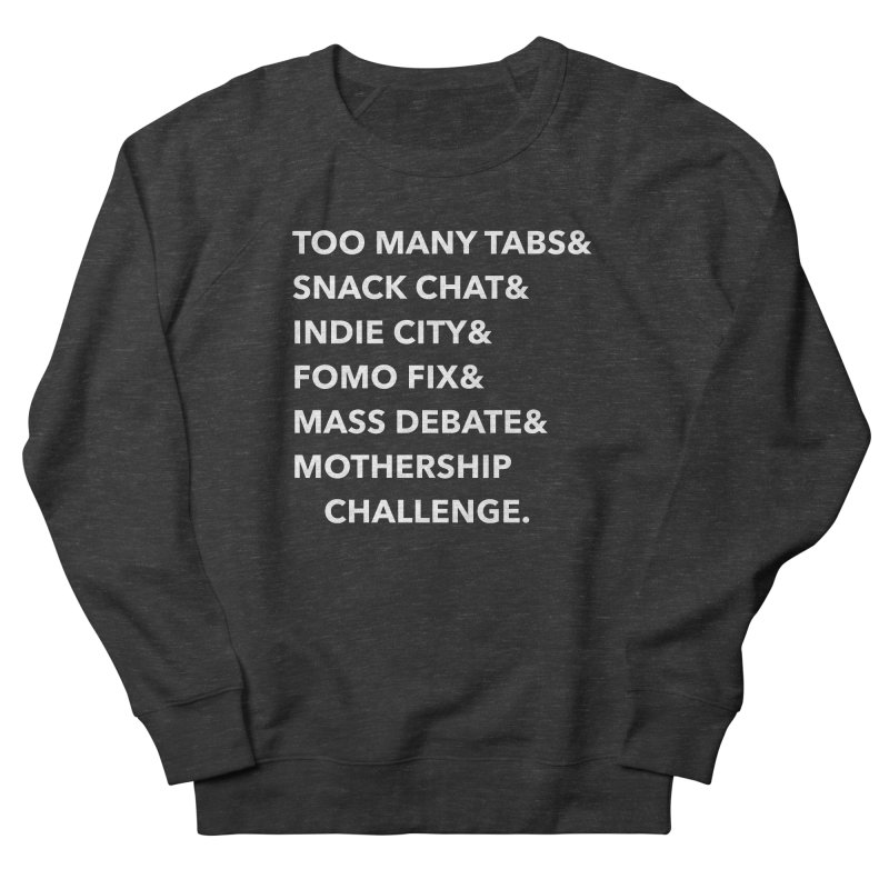 SEGMENTS 2.0 Women's Sweatshirt by shipmatecollective's Artist Shop