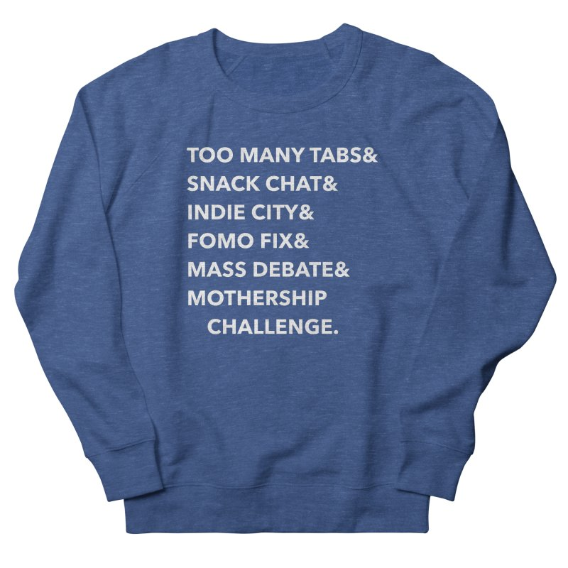 SEGMENTS 2.0 Men's Sweatshirt by shipmatecollective's Artist Shop