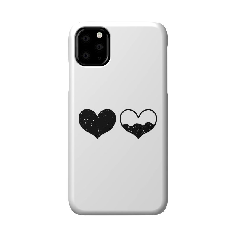 Overflow Accessories Phone Case by Shirt Folk