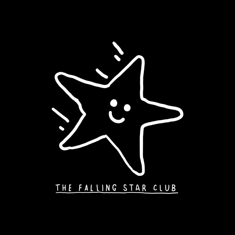 The Falling Star Club: Lights Out Edition by Shirt Folk