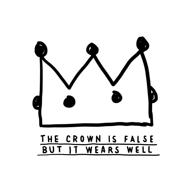 False Crown by Shirt Folk