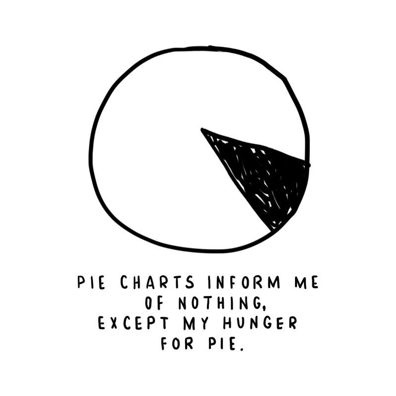 Pie Charts by Shirt Folk