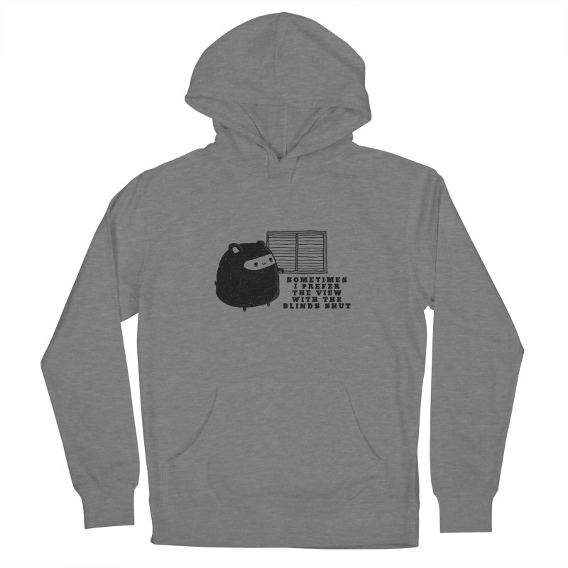 The View Women's Pullover Hoody by Shirt Folk