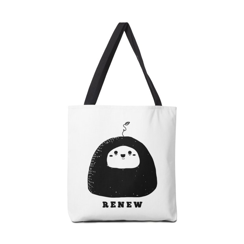Renew Accessories Tote Bag Bag by Shirt Folk