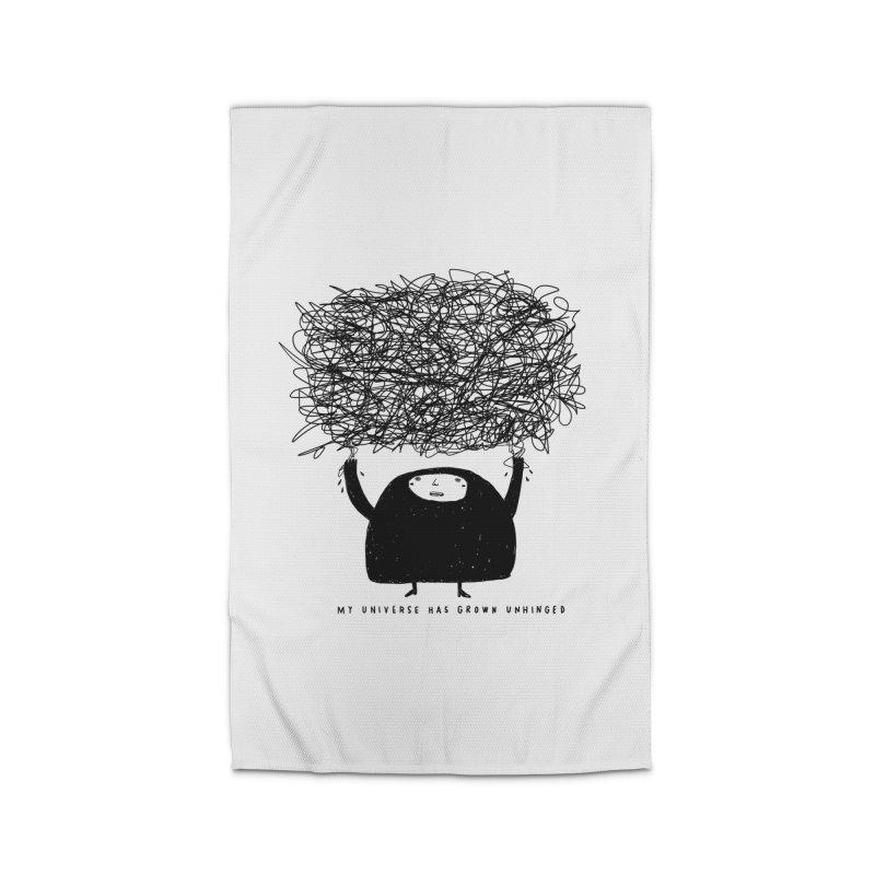 Universe Home Rug by Shirt Folk
