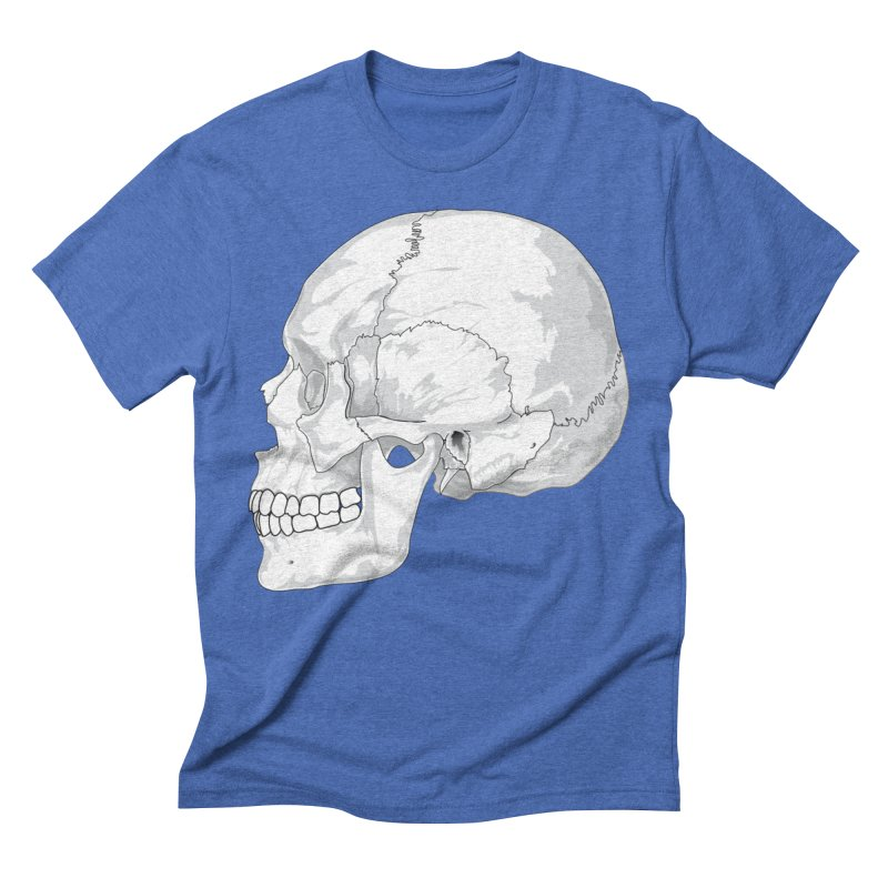 Men's None by Shirt For Brains