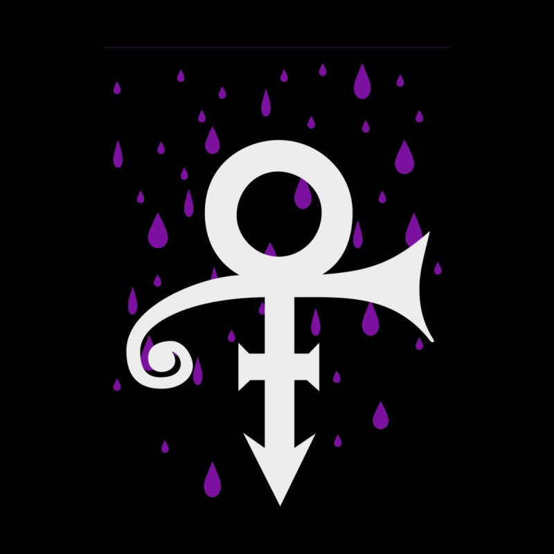 Prince Purple Rain by Shirt Locker