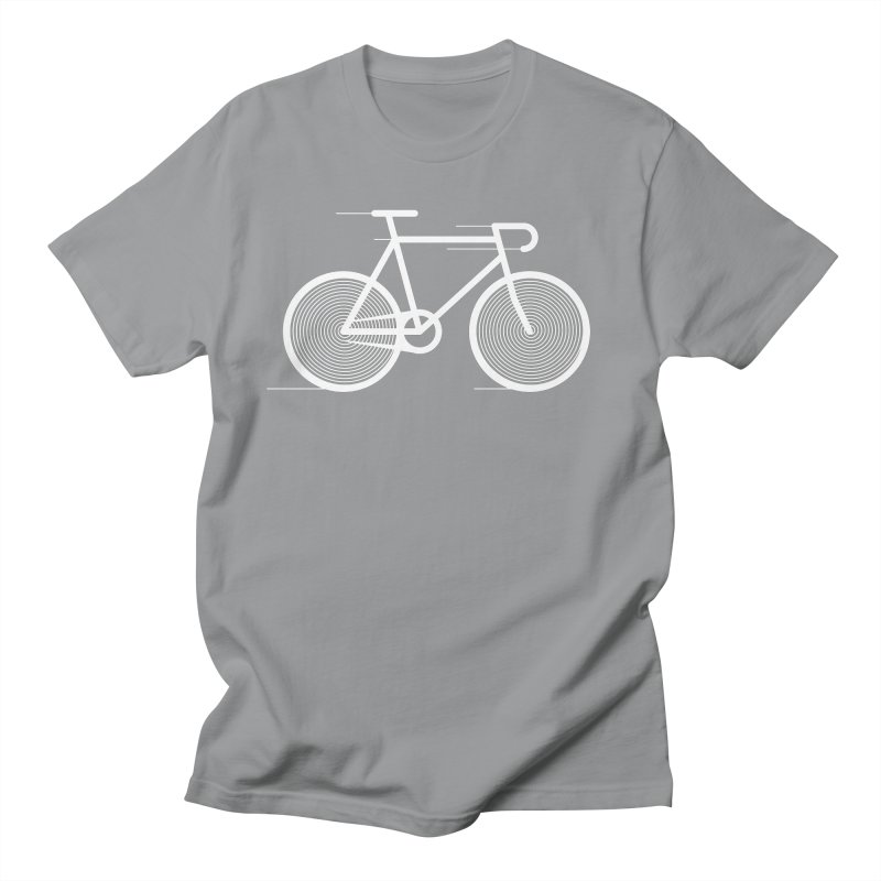 Hypnobike Men's T-Shirt by SHIRT MUST GO ON