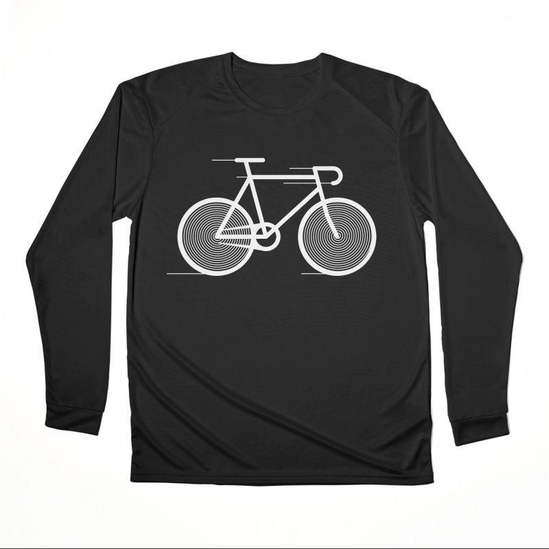Hypnobike Men's Longsleeve T-Shirt by SHIRT MUST GO ON