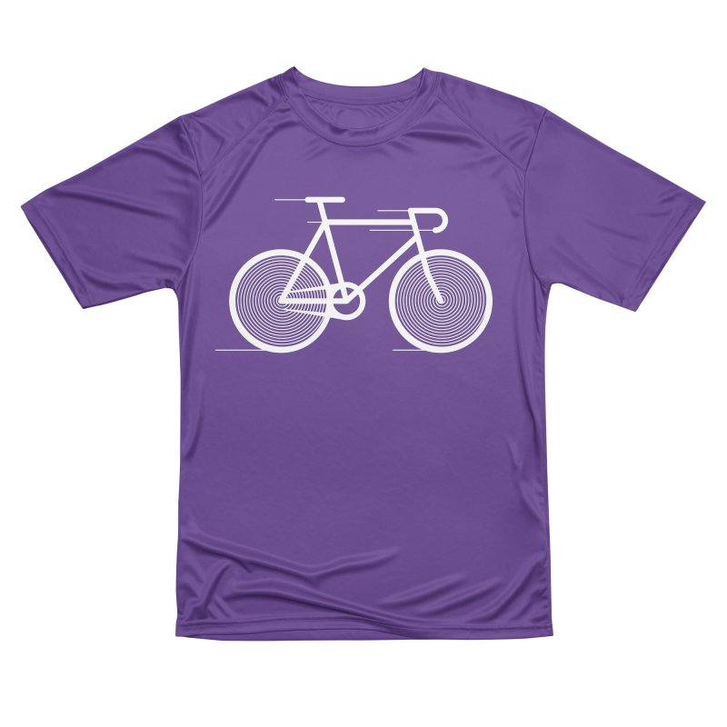 Hypnobike Men's Performance T-Shirt by SHIRT MUST GO ON