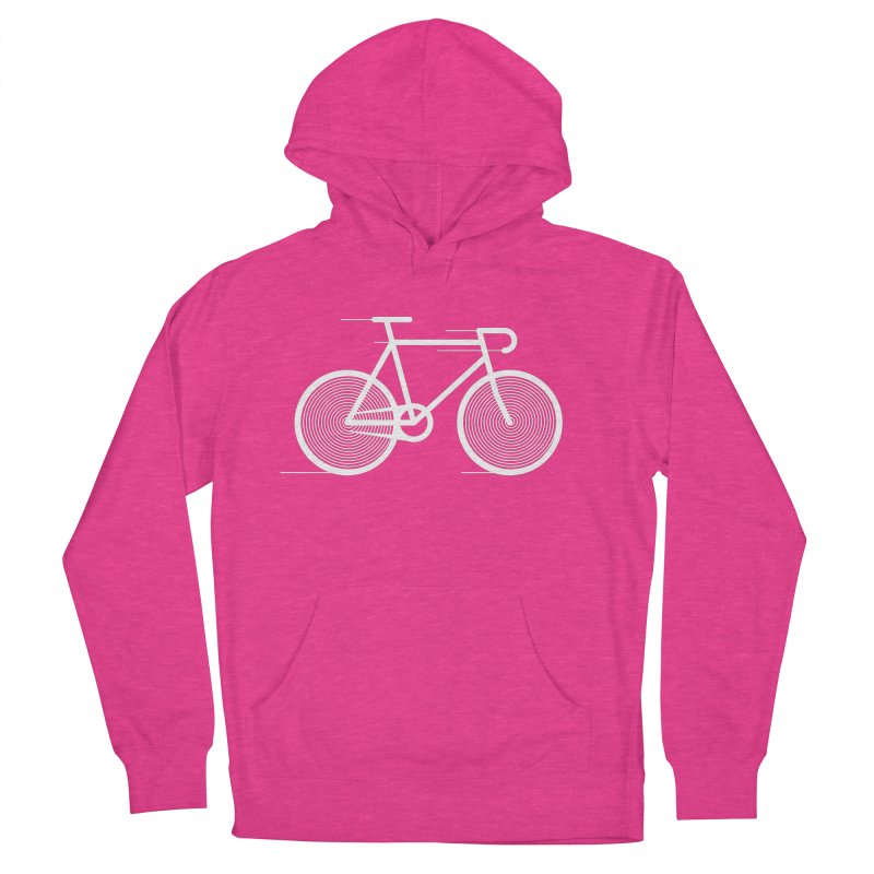 Hypnobike Men's Pullover Hoody by SHIRT MUST GO ON