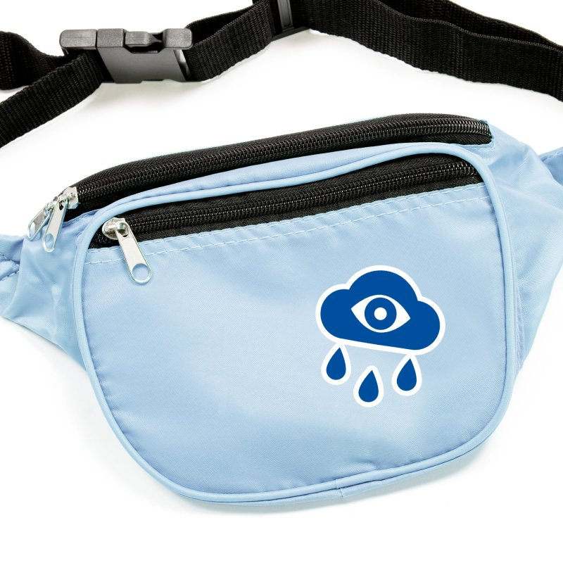 Eye Cloud Accessories Sticker by SHIRT MUST GO ON