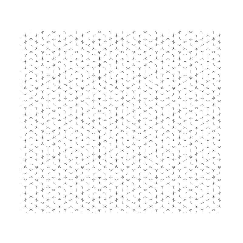 Strange Pattern Accessories Neck Gaiter by SHIRT MUST GO ON