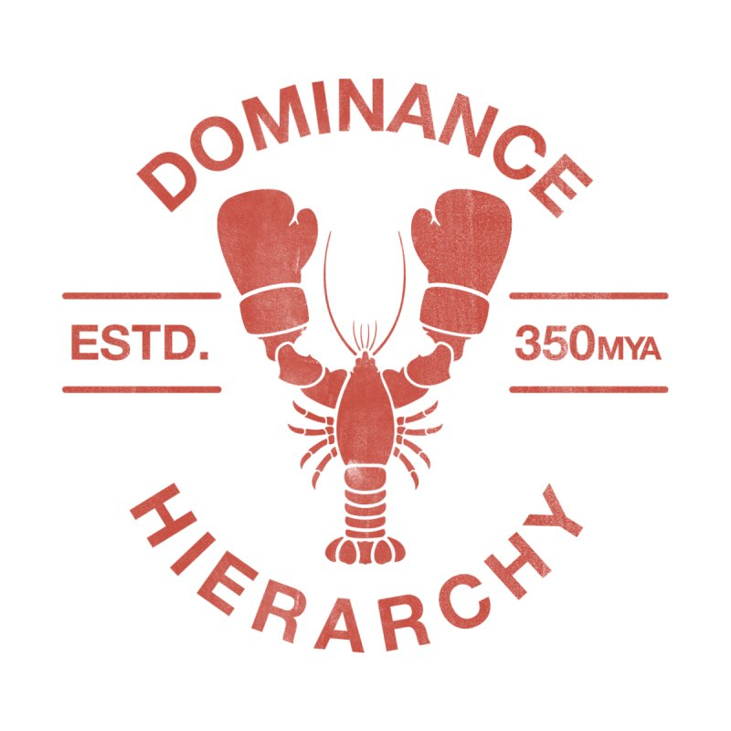 Top Lobster by Shirts of Meaning