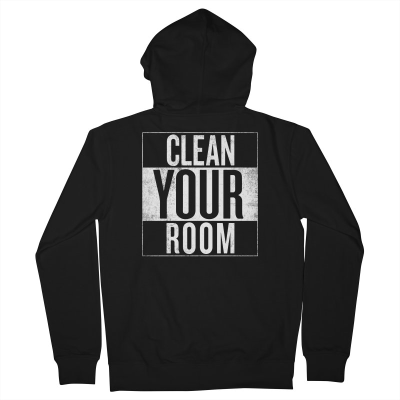 OG Advice Men's Zip-Up Hoody by Shirts of Meaning