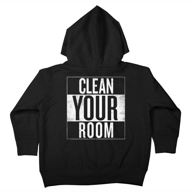 OG Advice Kids Toddler Zip-Up Hoody by Shirts of Meaning