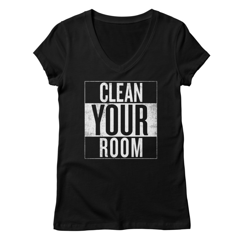 OG Advice Women's V-Neck by Shirts of Meaning