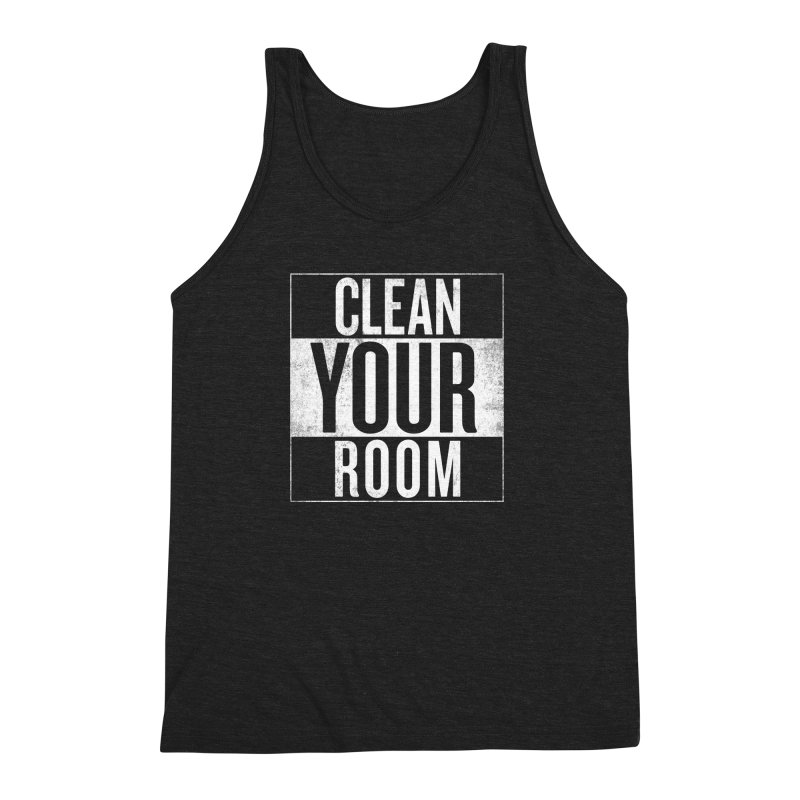 OG Advice Men's Triblend Tank by Shirts of Meaning
