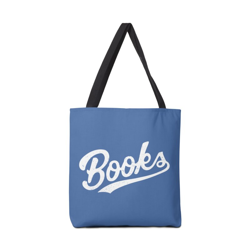 Read for Pleasure in Tote Bag by Shirts of Meaning