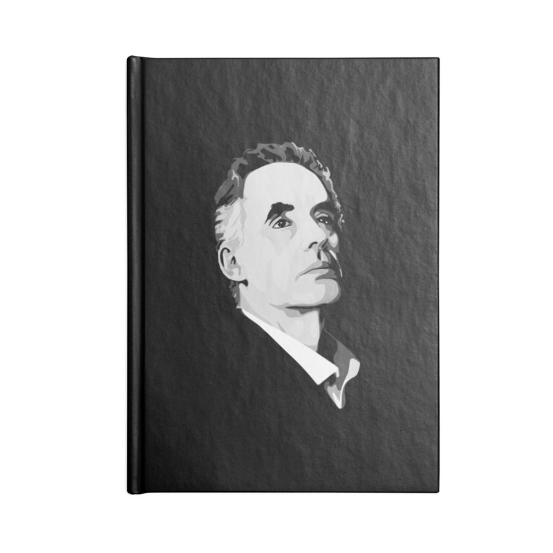 JBP Accessories Notebook by Shirts of Meaning