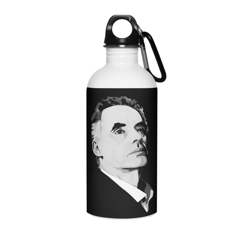 JBP Accessories Water Bottle by Shirts of Meaning