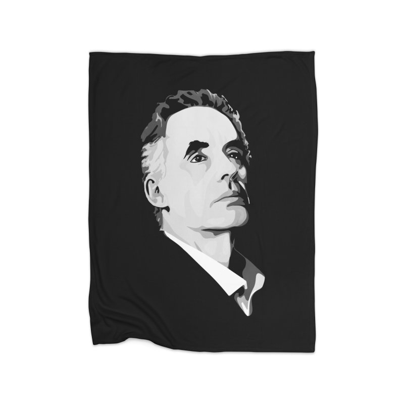 JBP Home Blanket by Shirts of Meaning