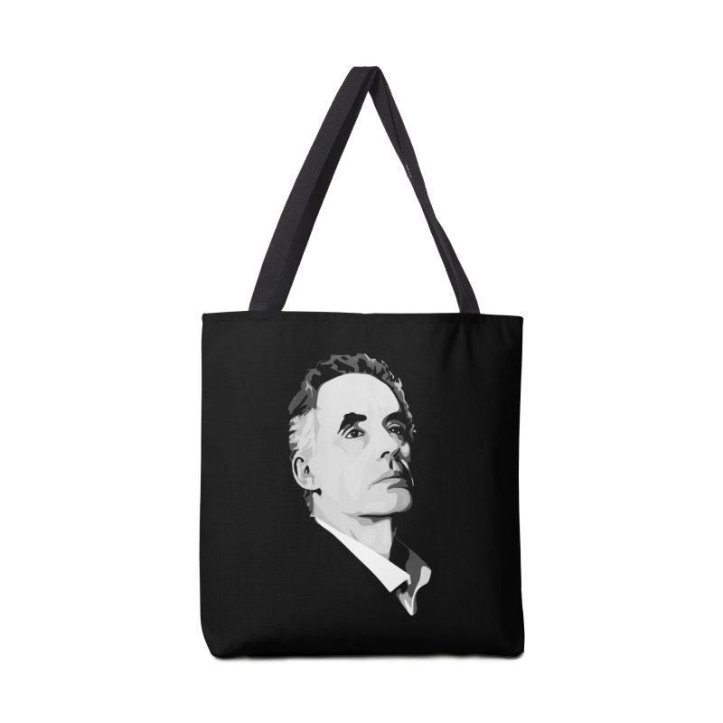 JBP Accessories Bag by Shirts of Meaning