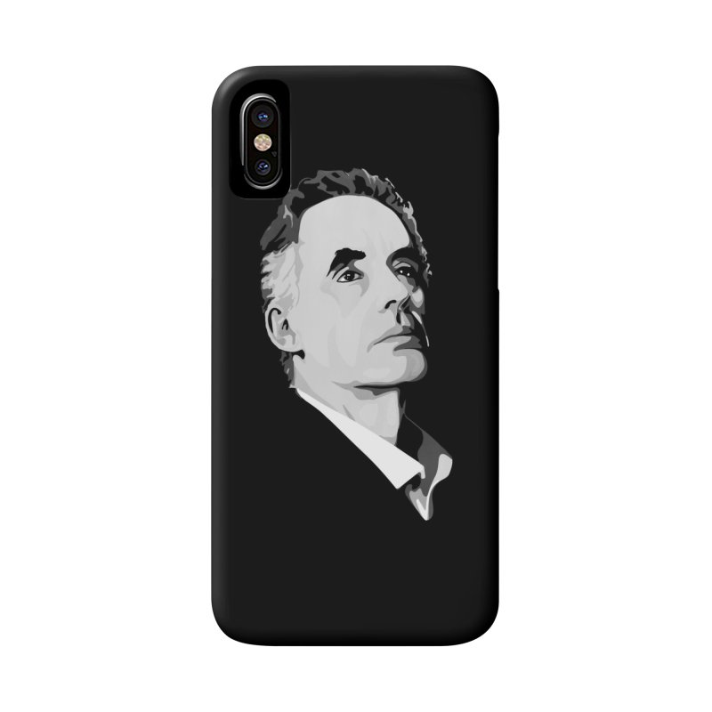 JBP Accessories Phone Case by Shirts of Meaning