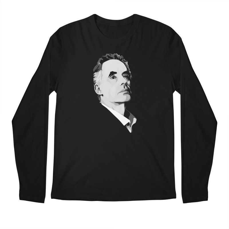 JBP Men's Longsleeve T-Shirt by Shirts of Meaning