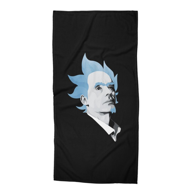 Jordan C-137 Accessories Beach Towel by Shirts of Meaning